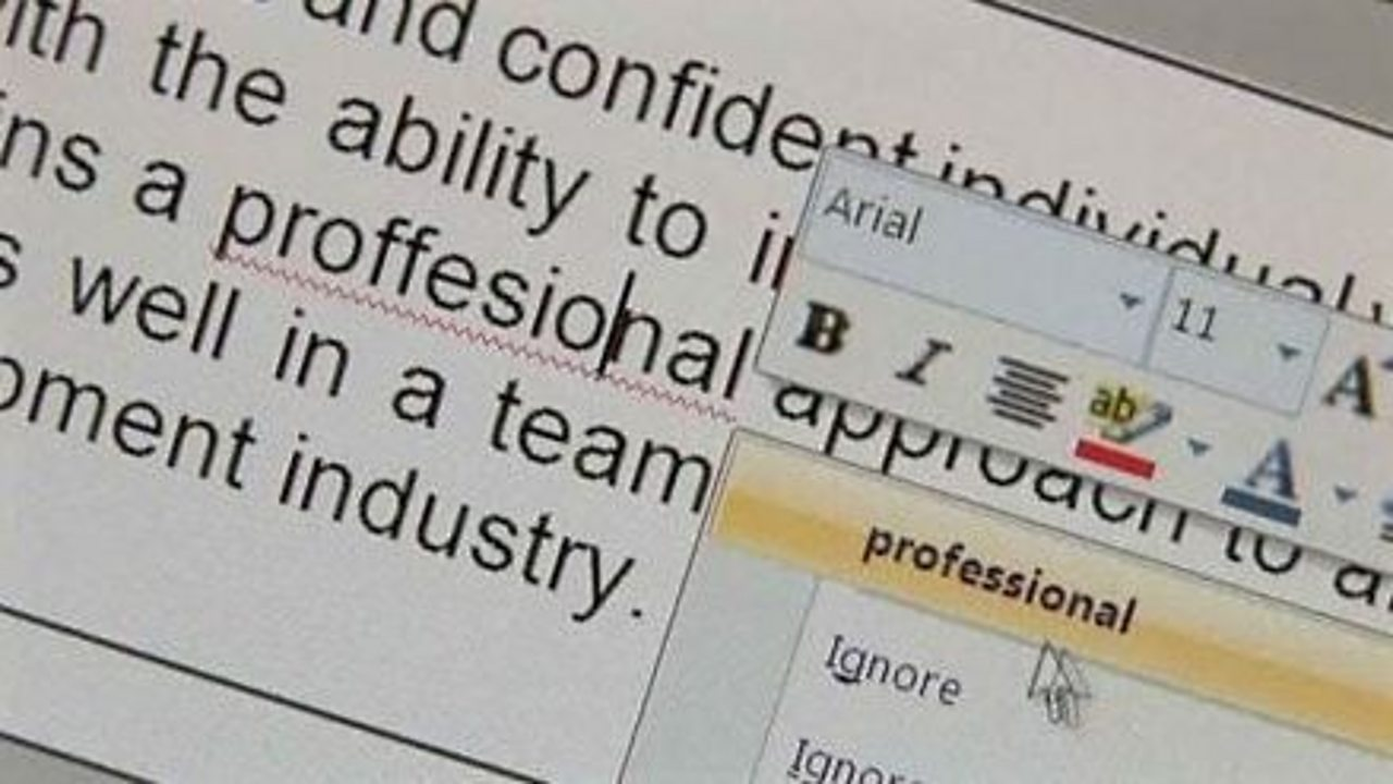 Writing: Editing and proofreading - BBC Teach