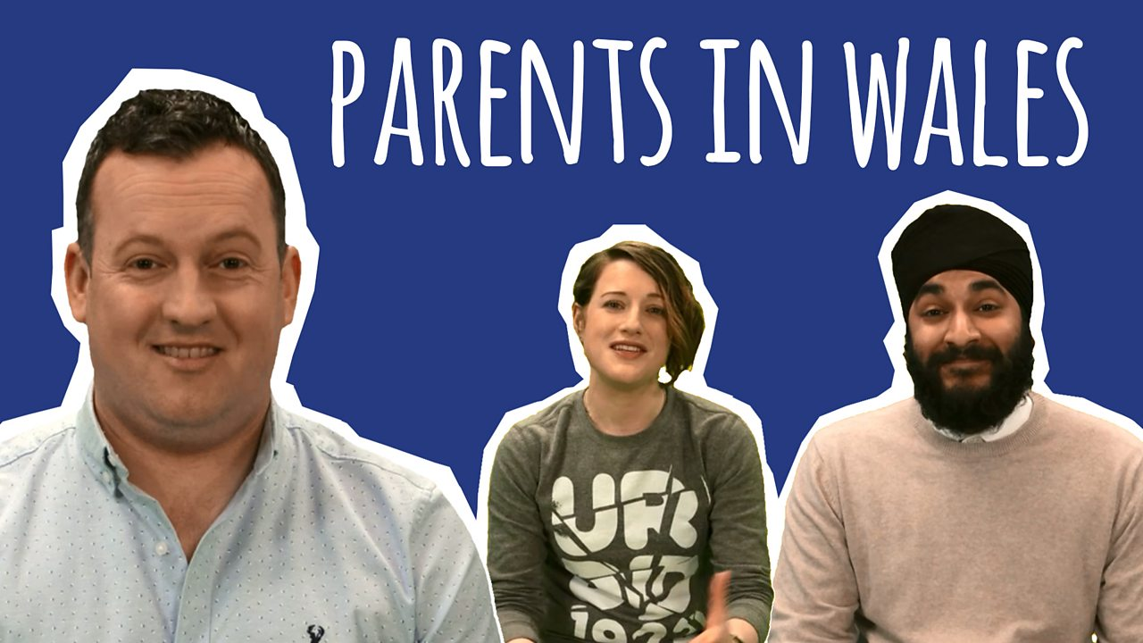 Information for parents in Wales
