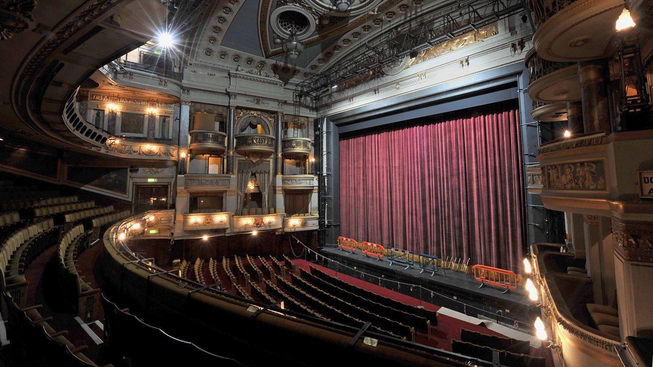 Theatre and Drama