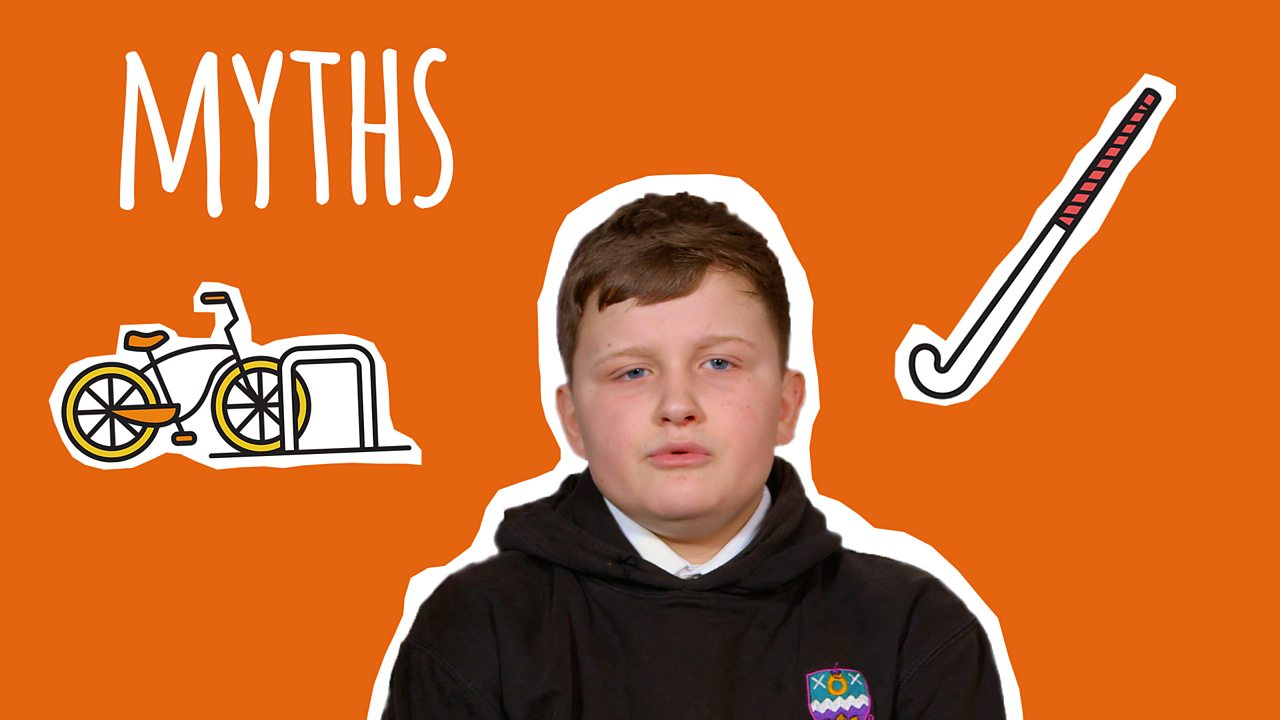 Myths about secondary school