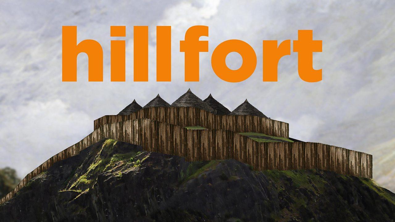 Hillfort