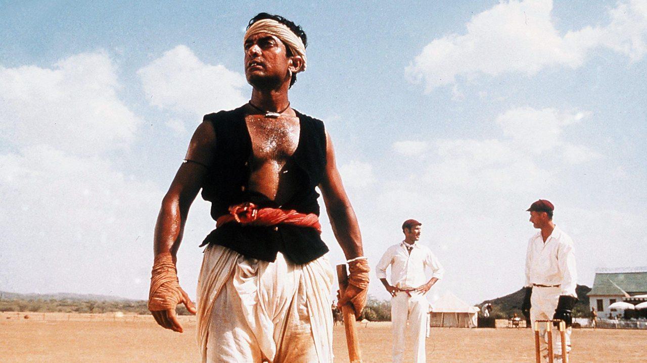 Lagaan (2001)