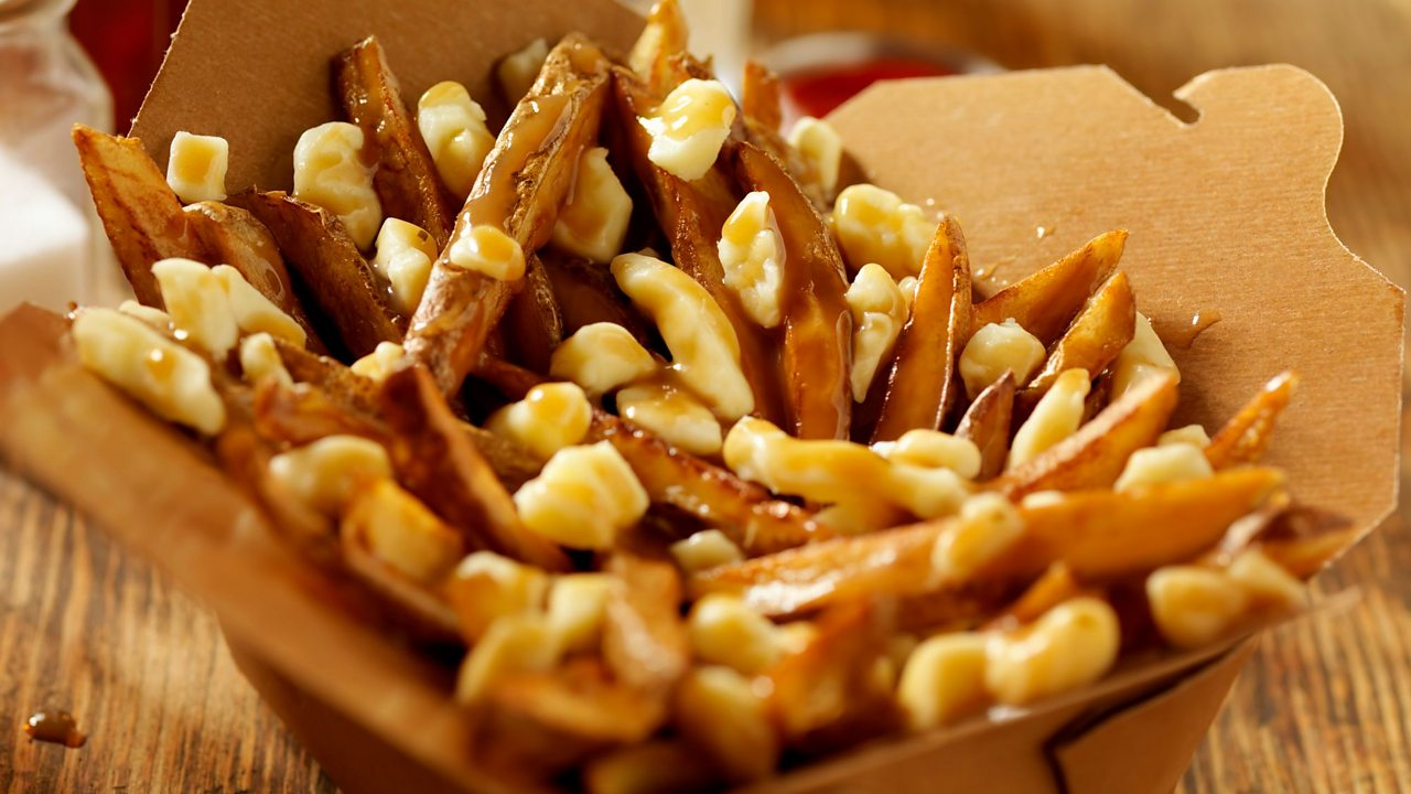 The takeaway treats that have become national treasures