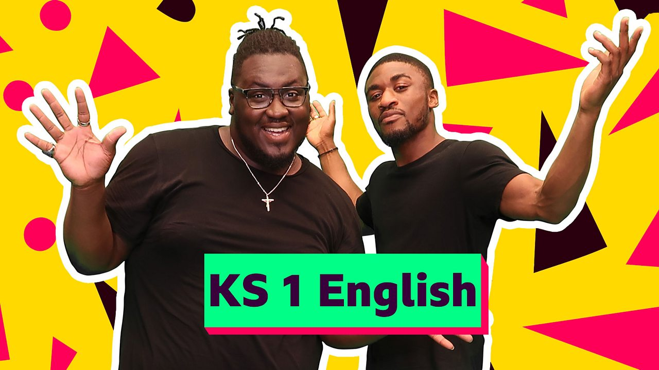 KS1 English Collection