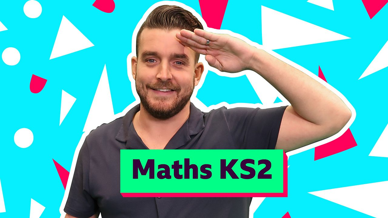 KS2 Maths Collection