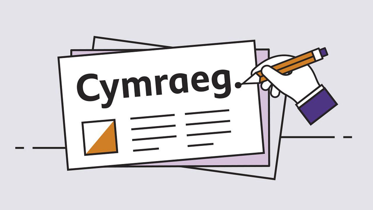 Mwy o CA3 Cymraeg