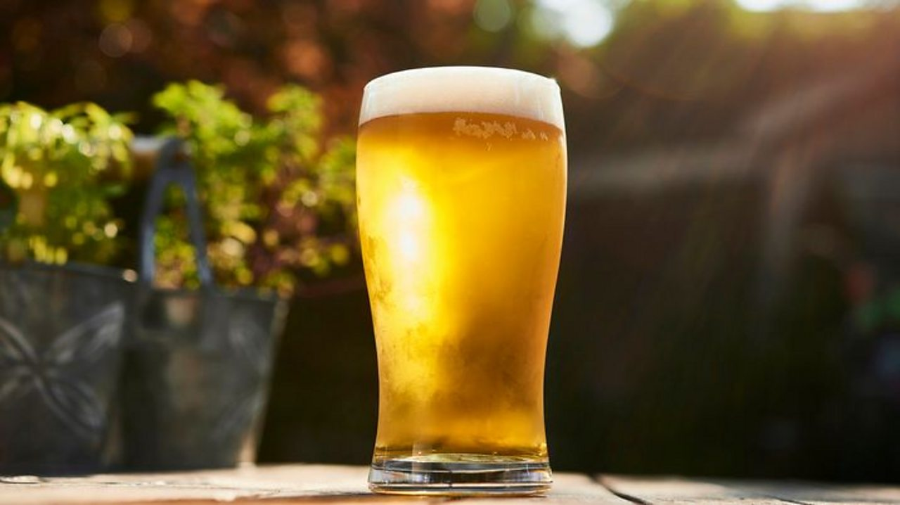 Six brew-lliant things you didn't know about beer
