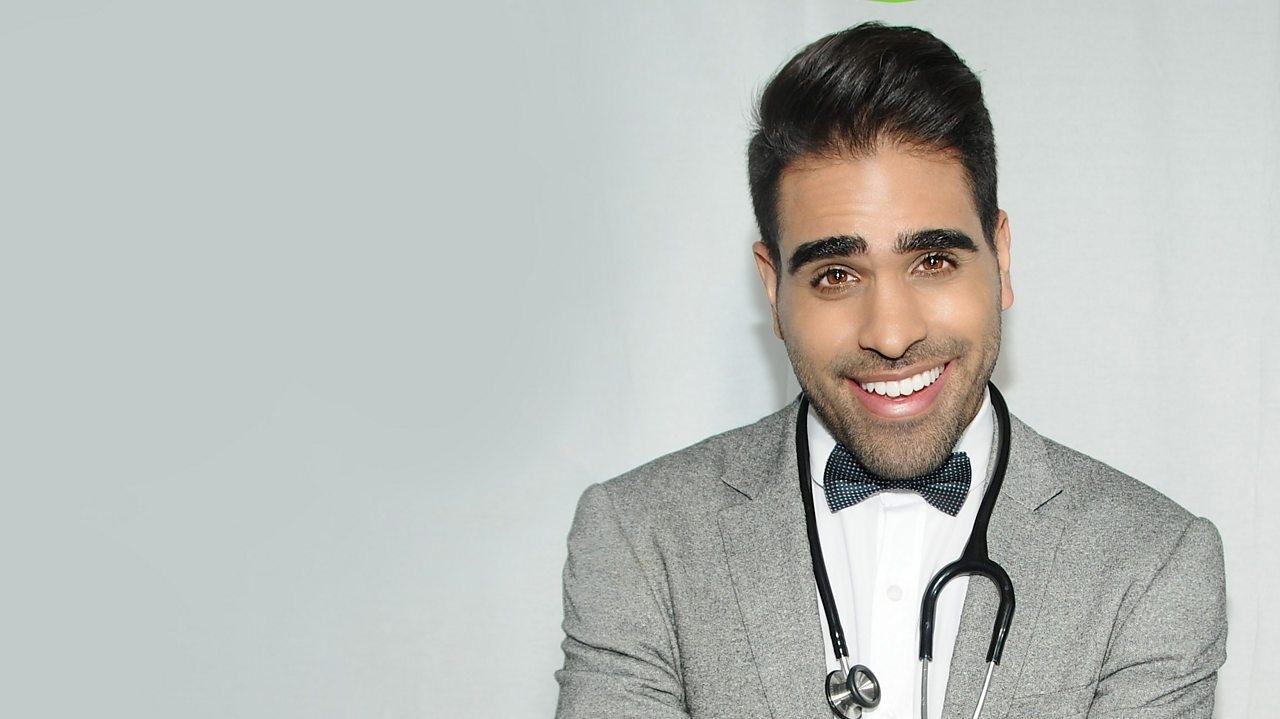 Back to school with Dr Ranj Singh