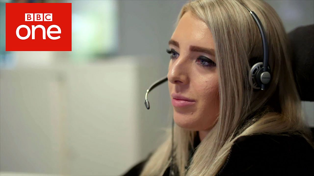 Watch Laura in action on BBC One's Ambulance