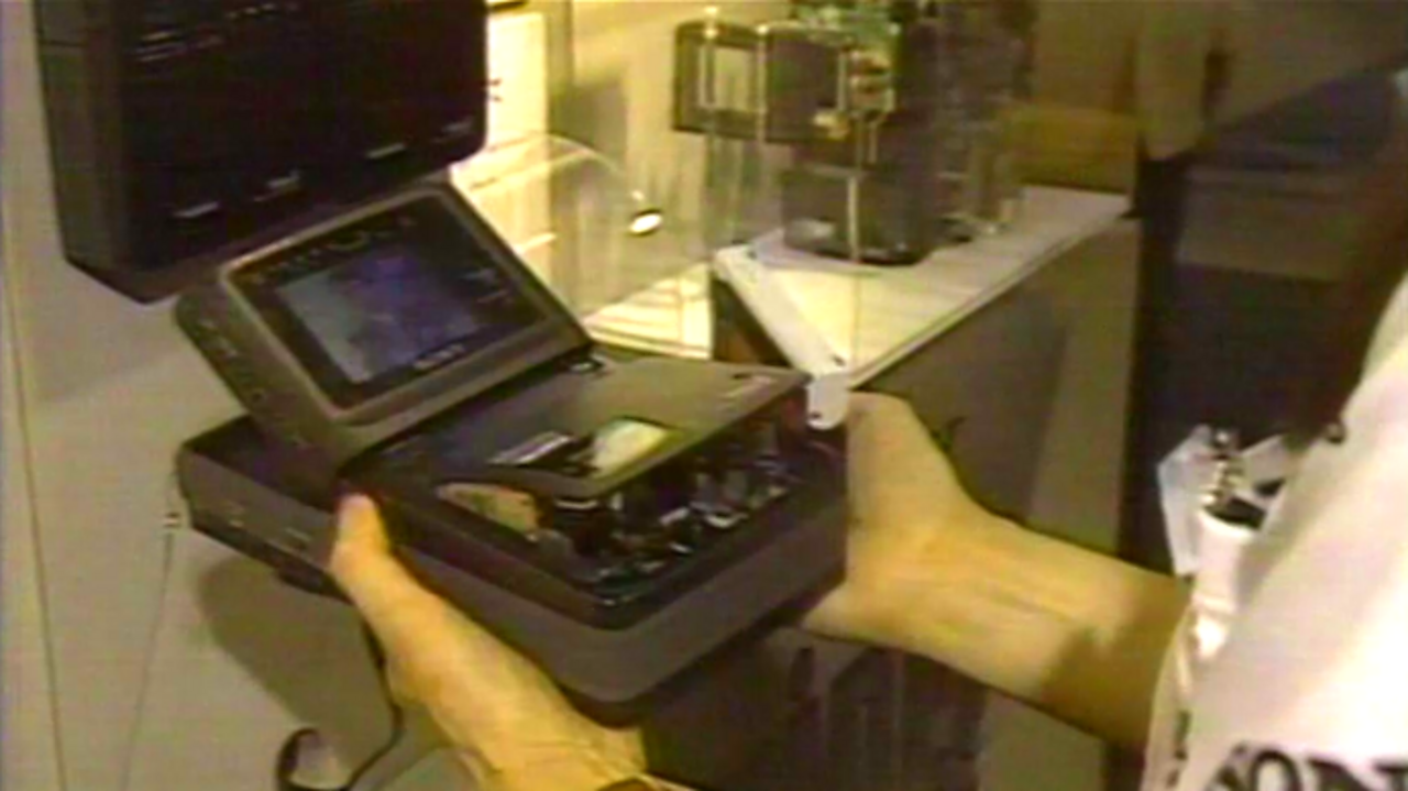 Video on the go, 1988