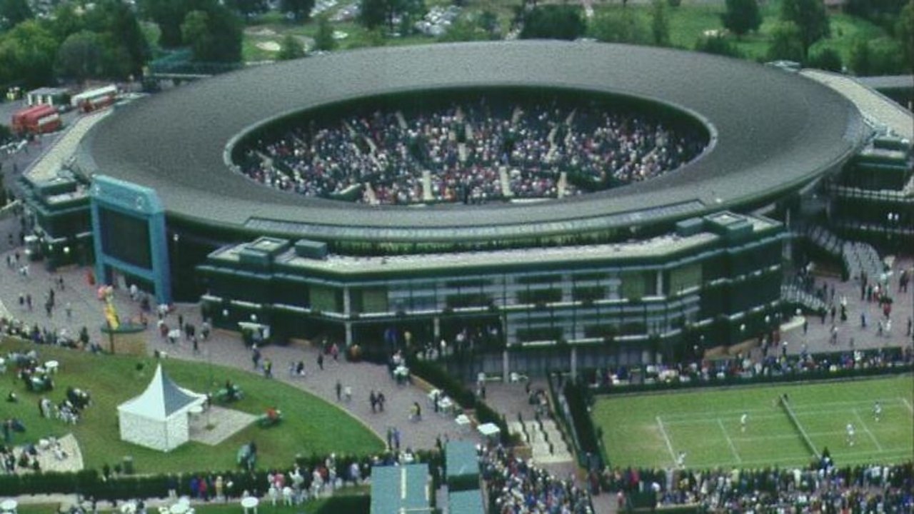 The ultimate guide to Wimbledon jargon