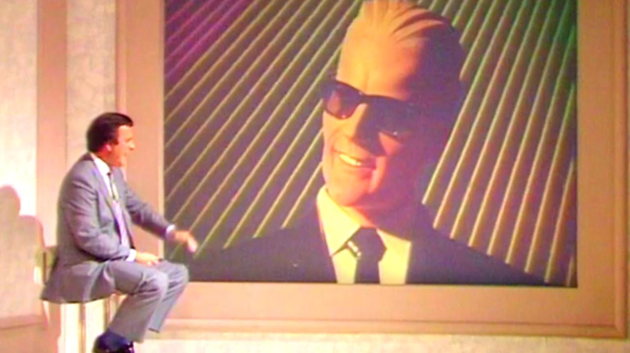 Max Headroom, 1985