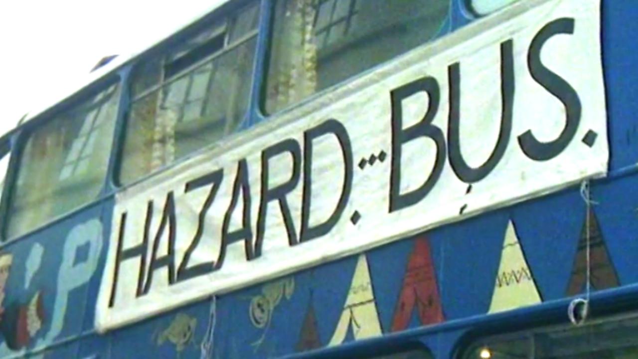 The Hazard Bus, 1984