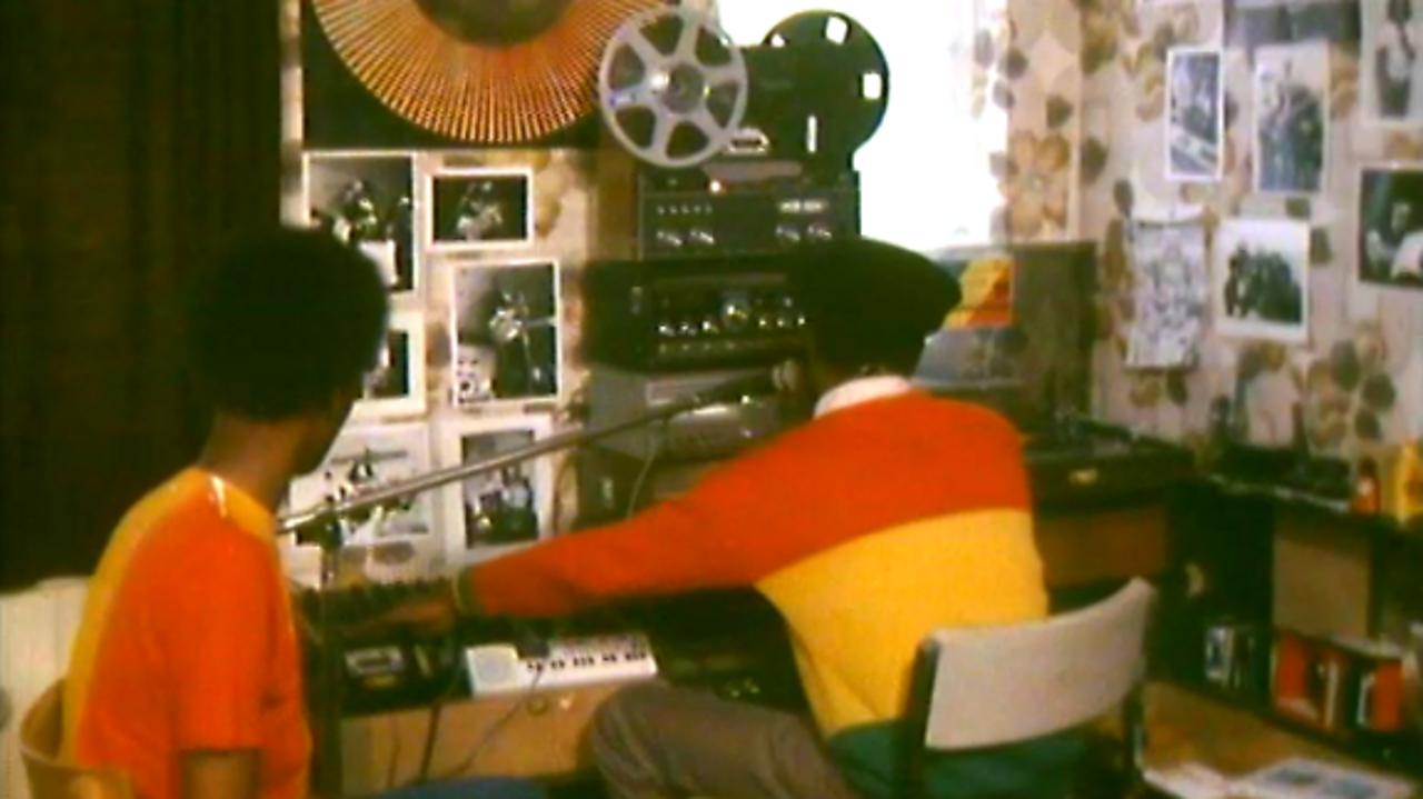 Dread Broadcasting Corporation, 1982