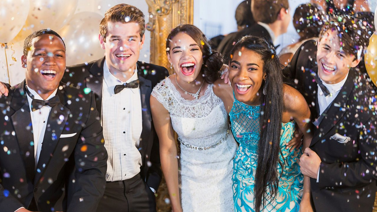 How school proms pushed social change