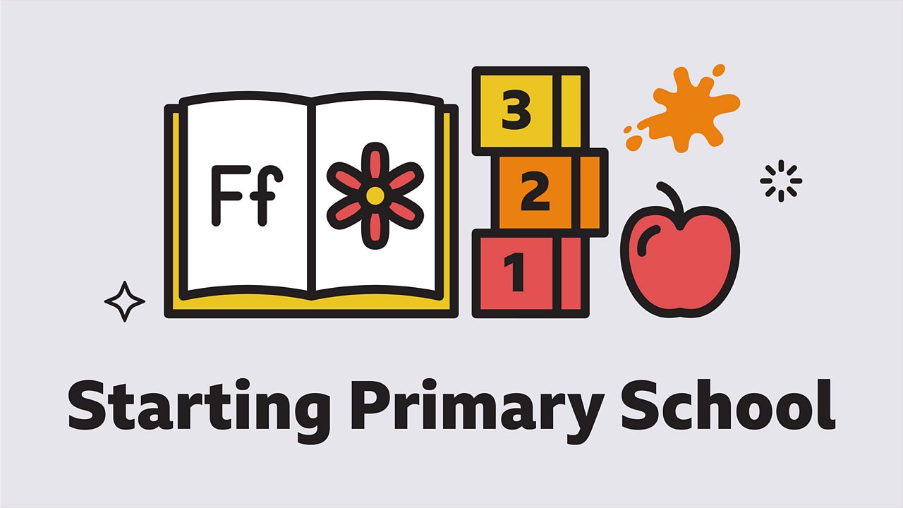 About the Starting Primary School campaign