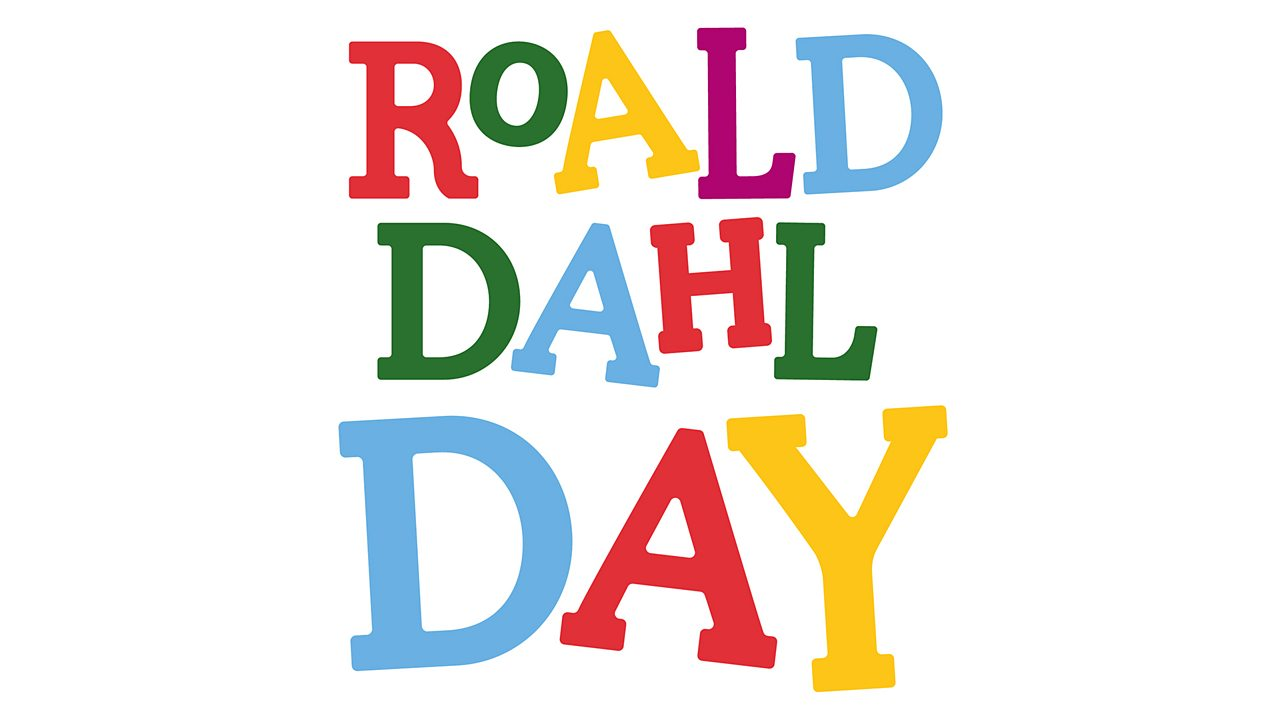 Watch again: The Power of Words - Roald Dahl Day Lesson