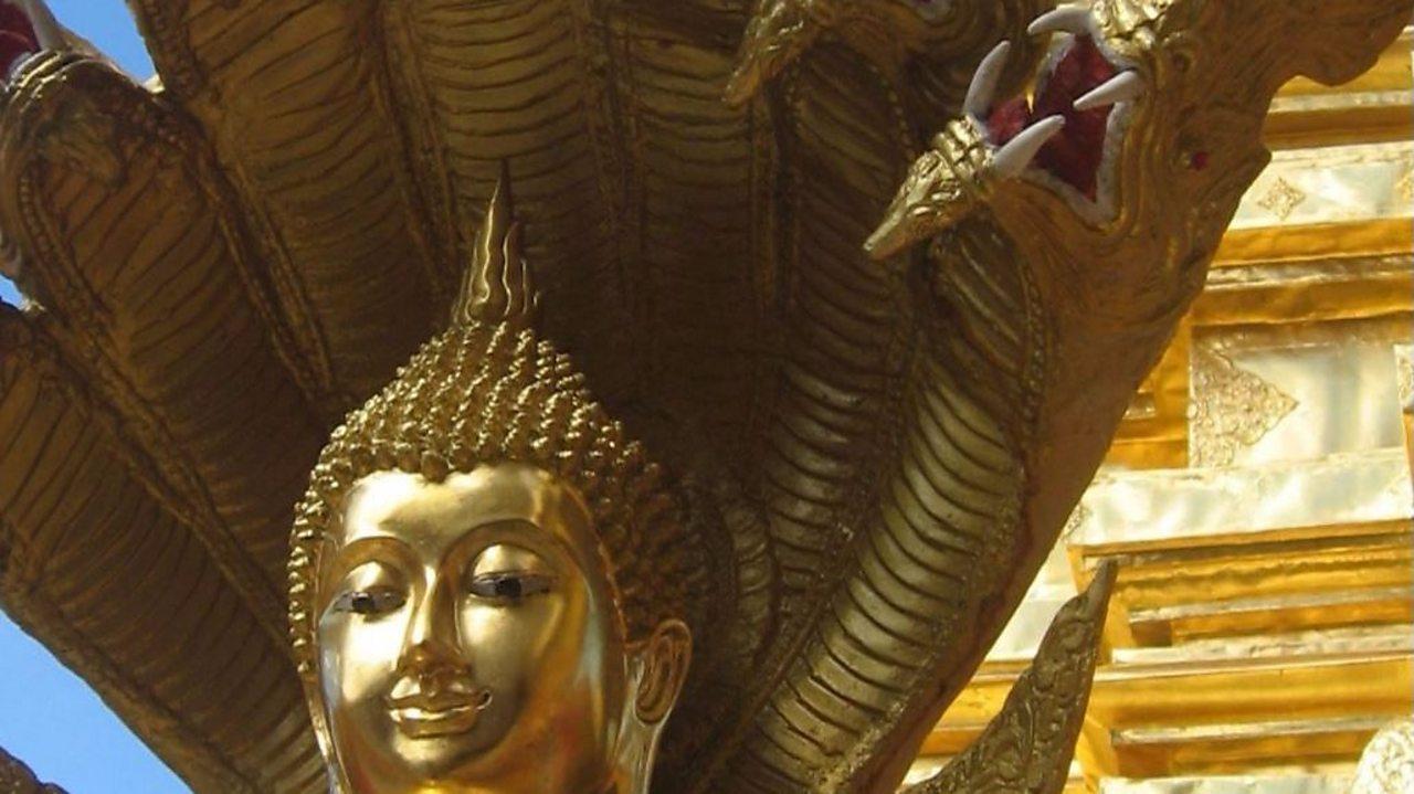 Why do Buddhists meditate? - BBC Teach
