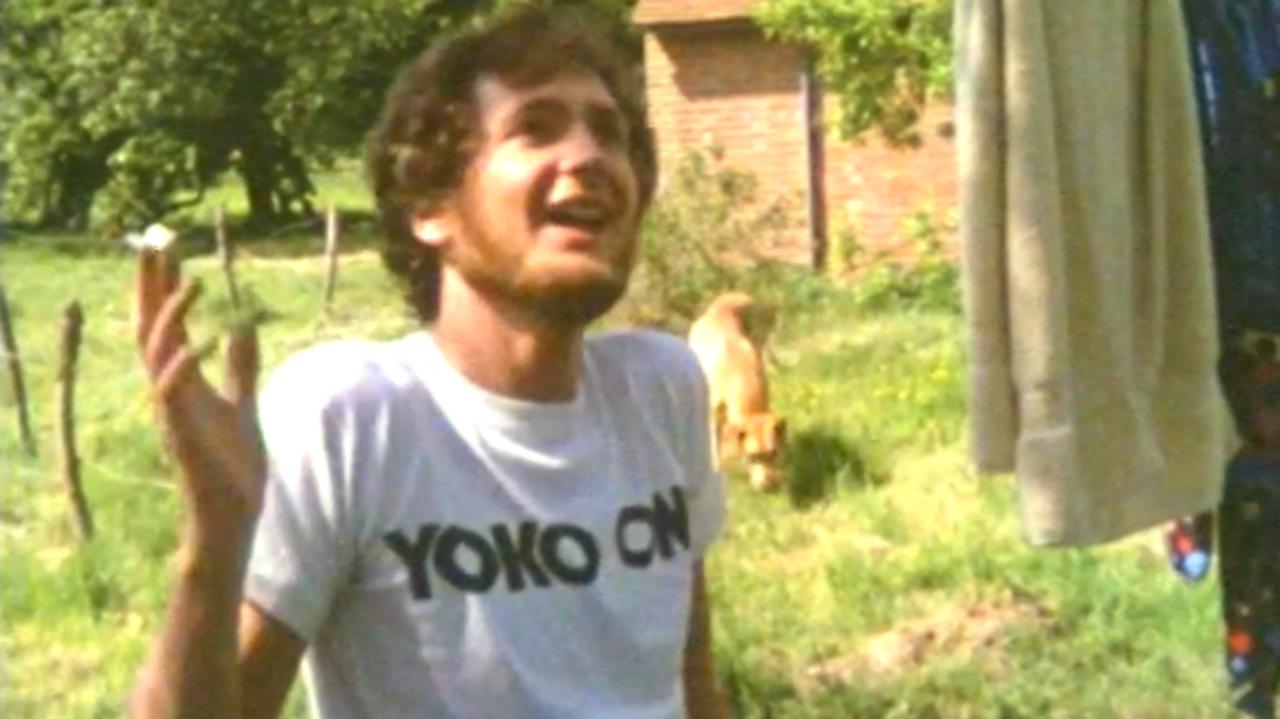 One Man's Week - Kenny Everett, 1971