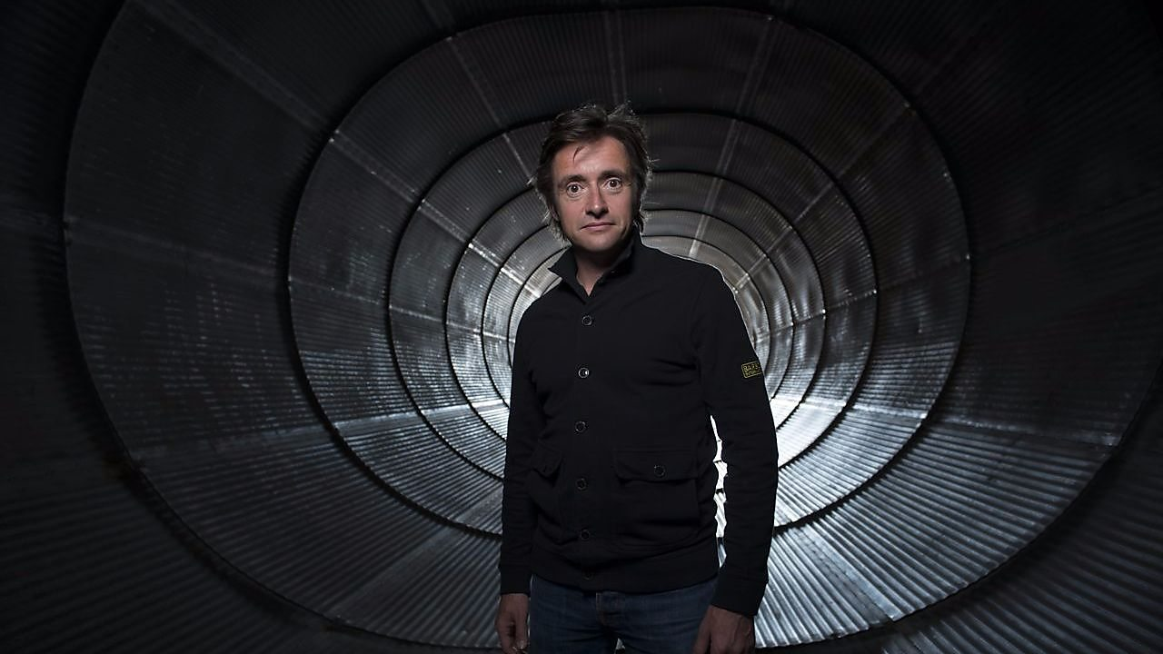 Richard Hammond's Wild Weather