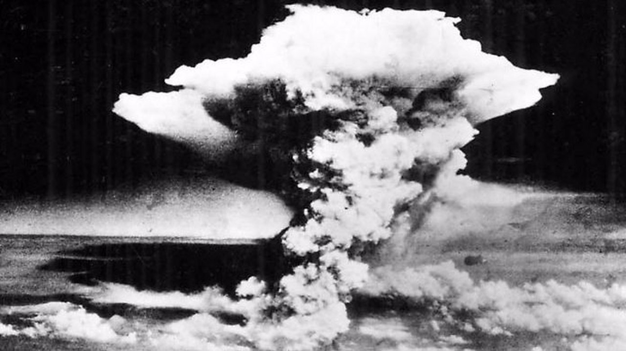WW2: Was it right to bomb Hiroshima?