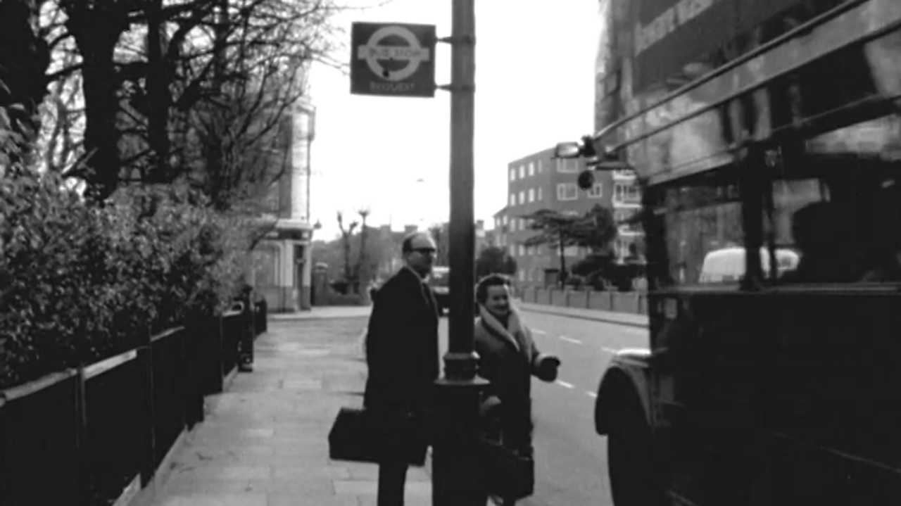 Putney to Manchester, 1966