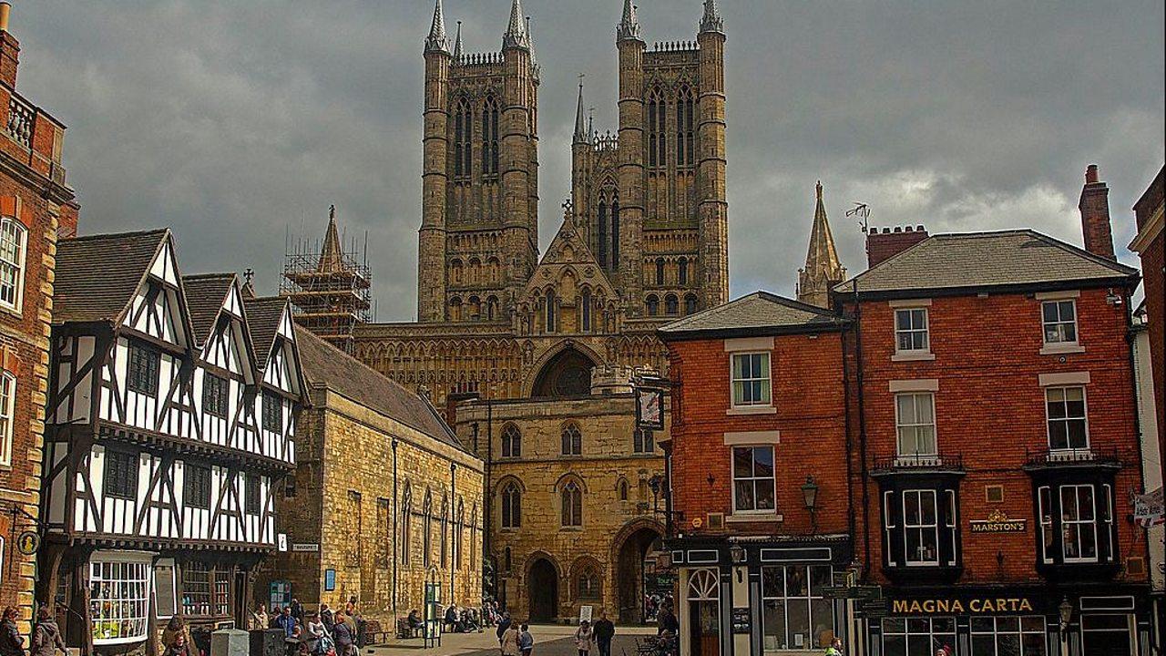 Lincoln, England