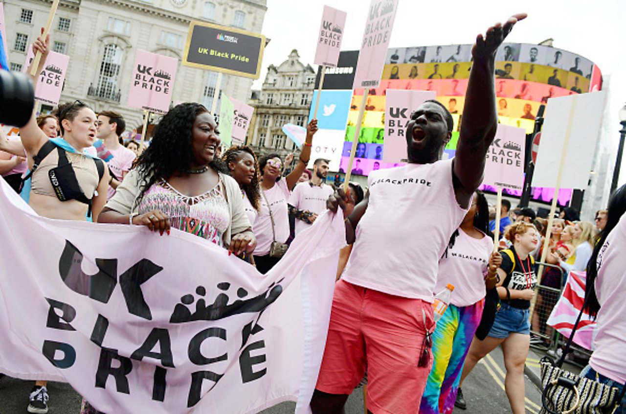 BlackPride-Getty