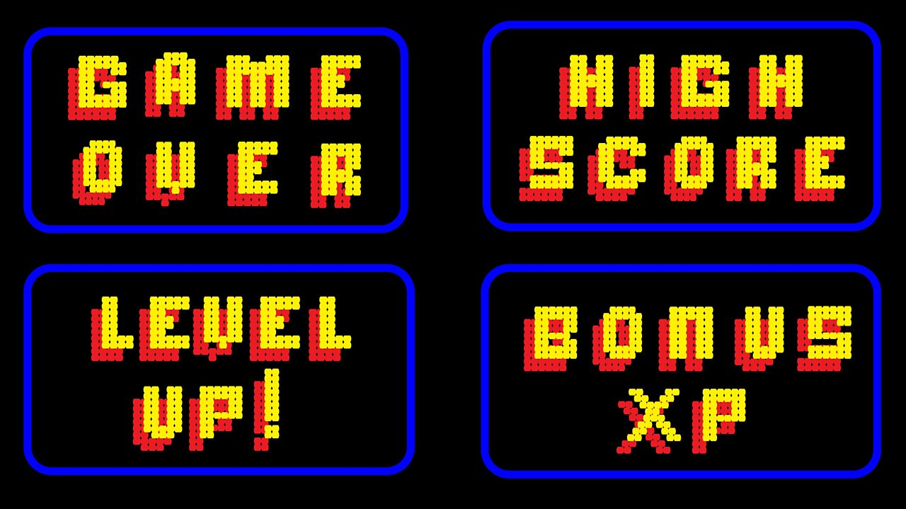Quiz: How well do you know these classic arcade games?