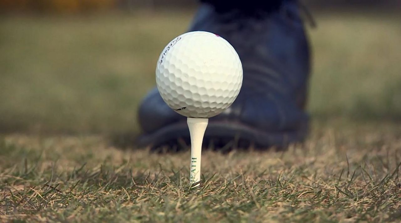What makes the perfect golf swing? - BBC Teach