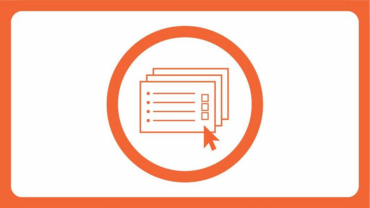 KS2 Powerpoint slides