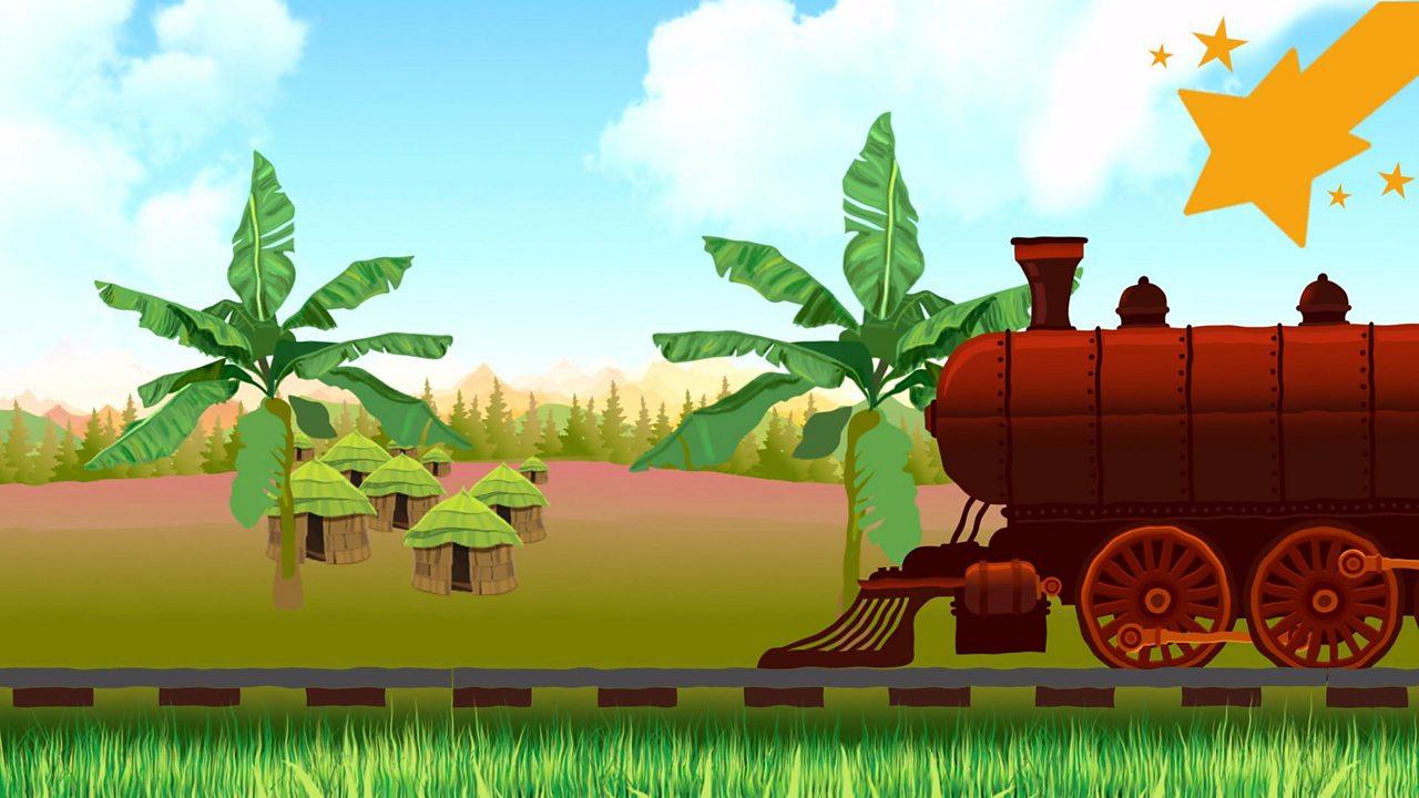 Trailblazers: Heitor Villa-Lobos – Bachianas brasileiras No. 2, The Little Train of the Caipira (finale)