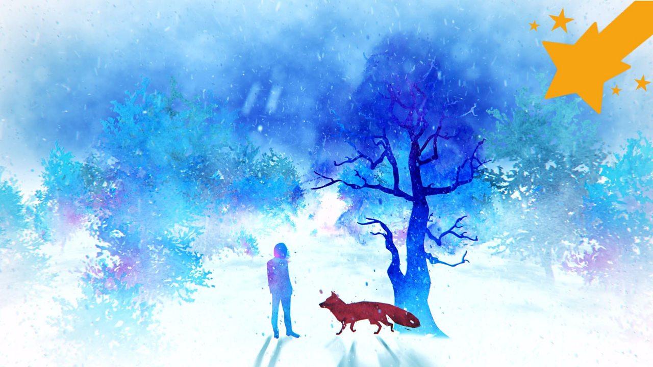 Trailblazers: Antonio Vivaldi – 'Winter' from 'The Four Seasons', Allegro non molto (1st mvt)