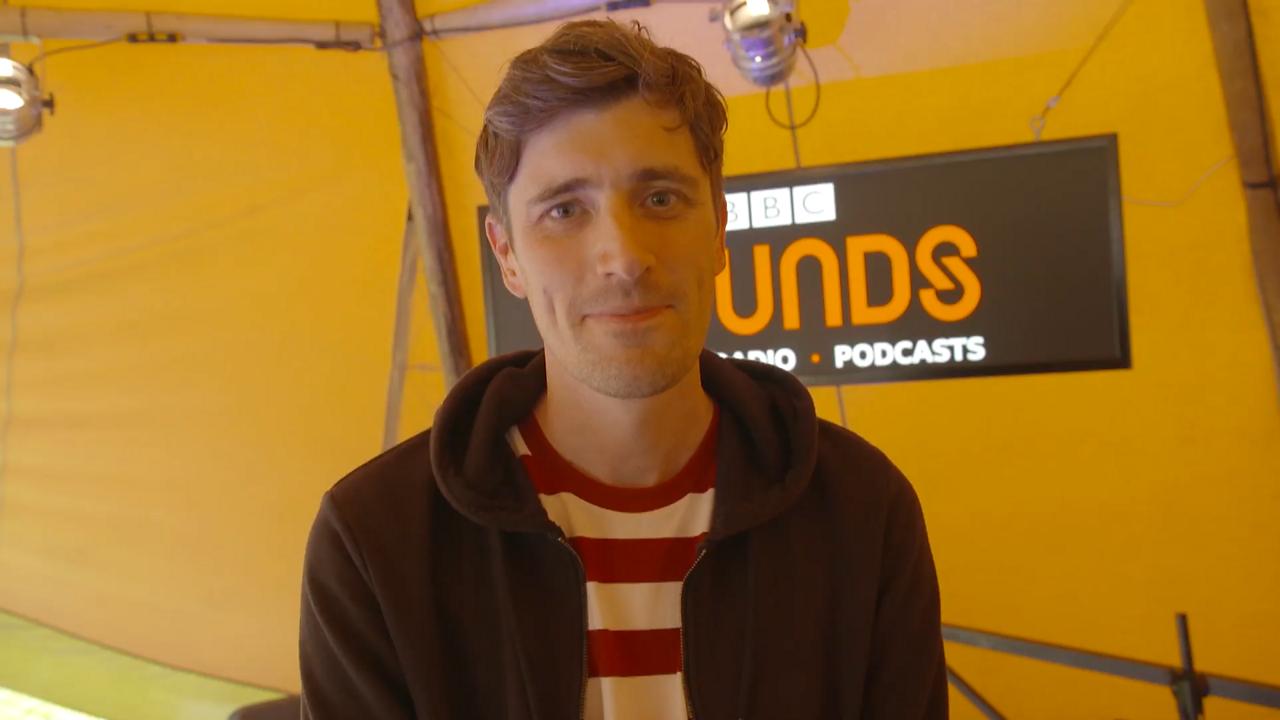 Phillip: Radio producer