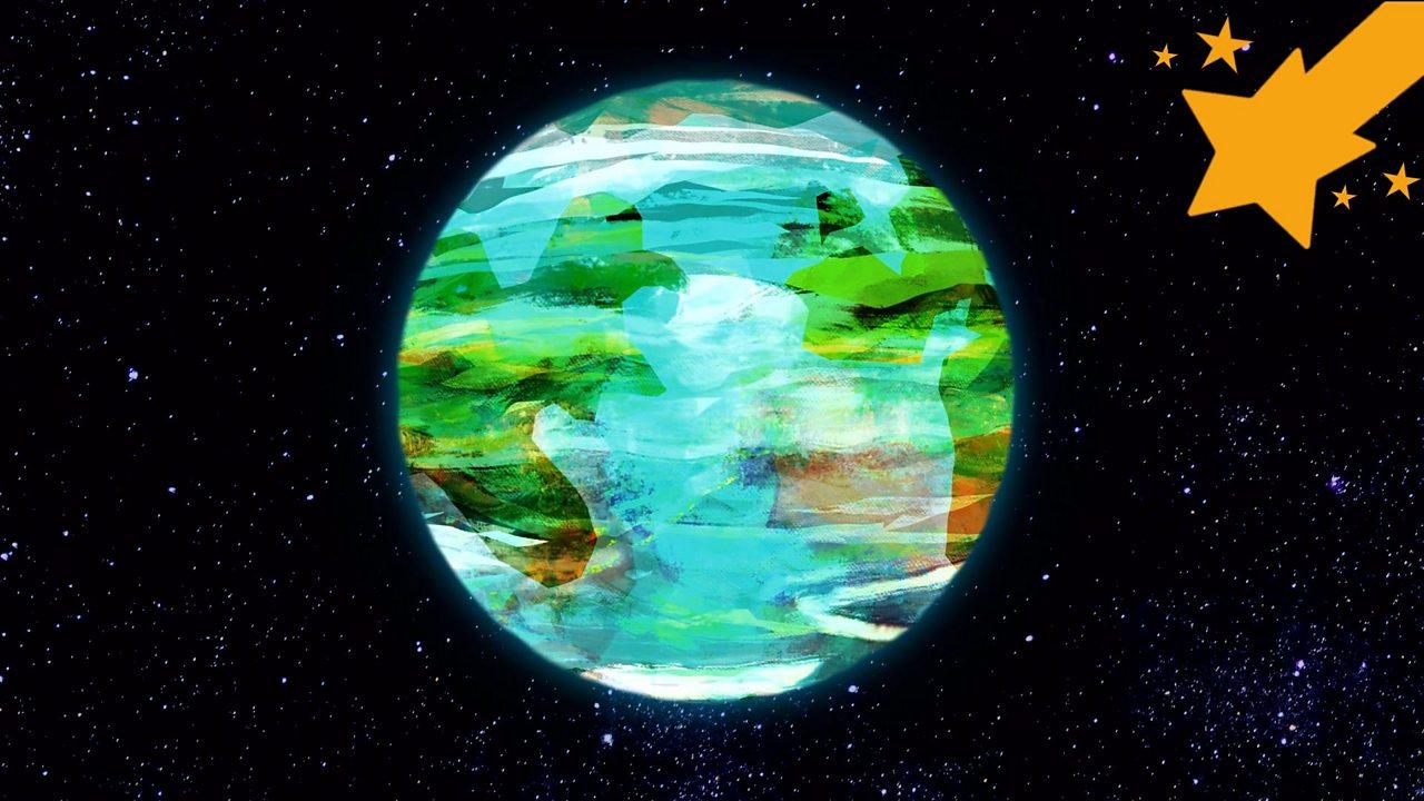 KS3: Hans Zimmer – Earth