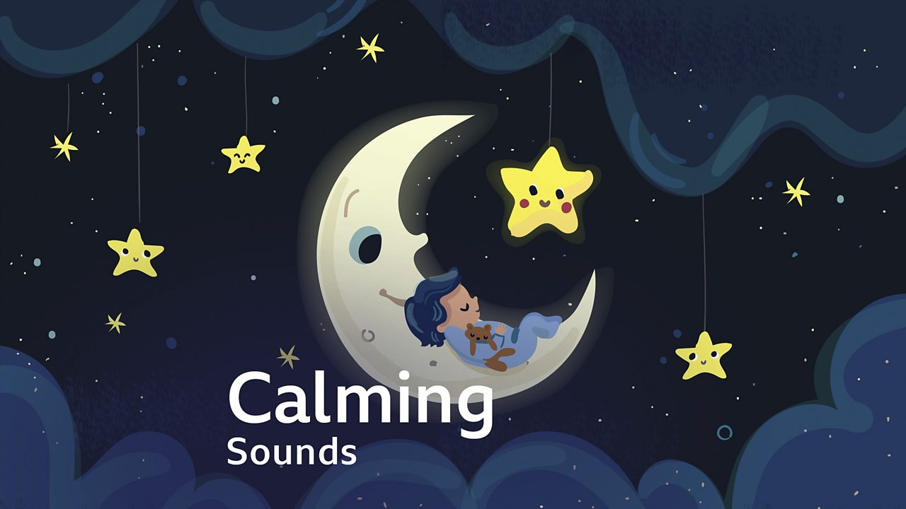 Calming Sounds Collection