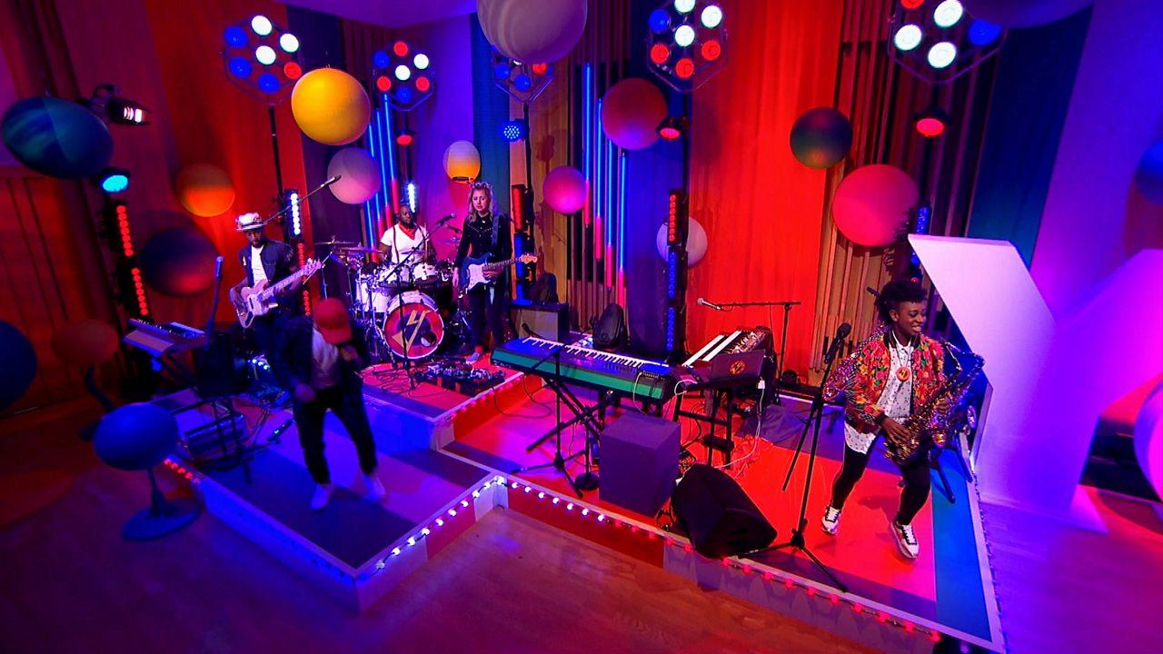 YolanDa's Band Jam: Funky Elephant