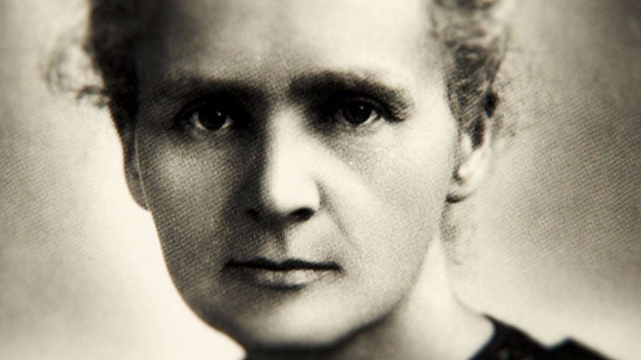 Marie Curie - The woman who discovered radium and polonium