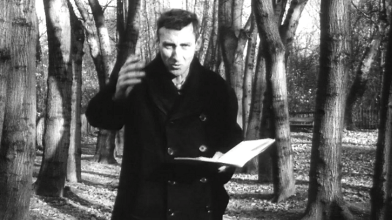 Spike Milligan: Portrait of a Goon, 1959