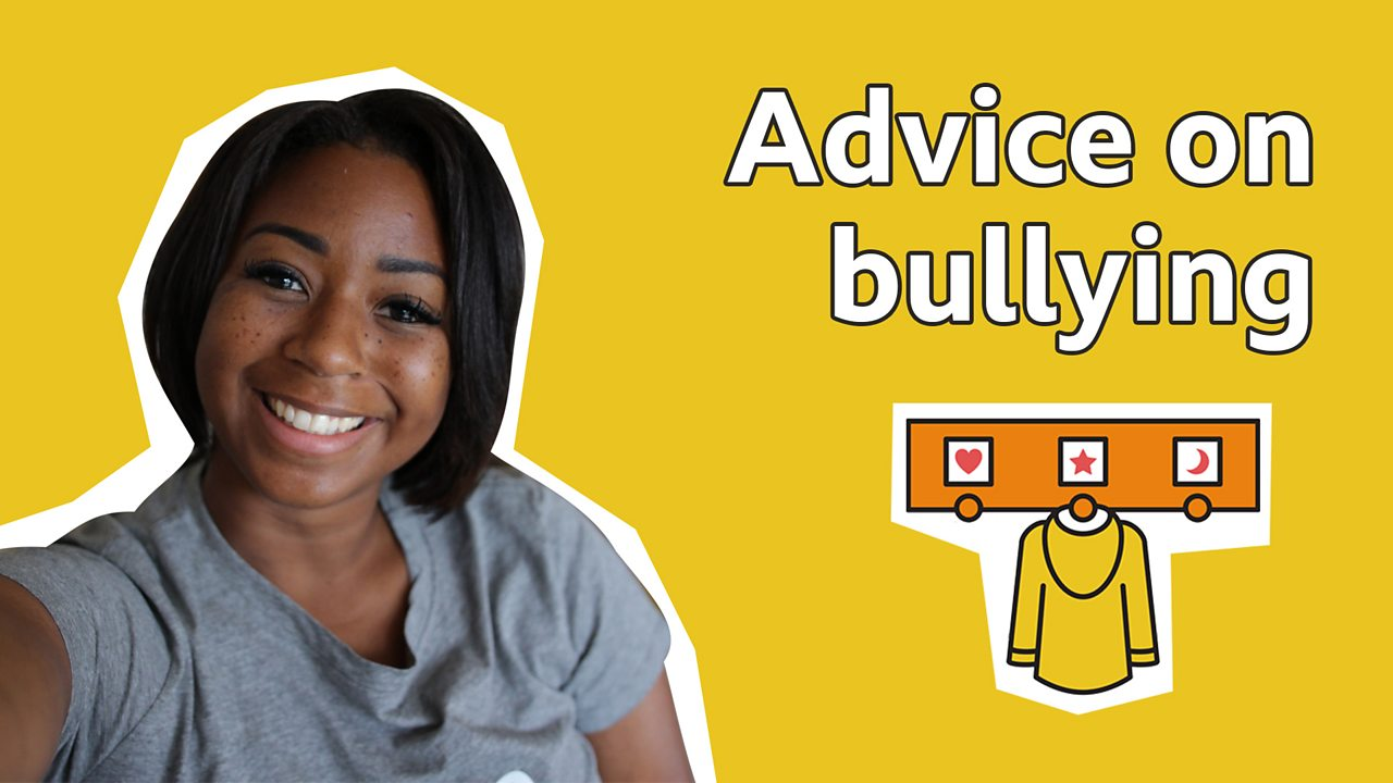 Worried about bullying?