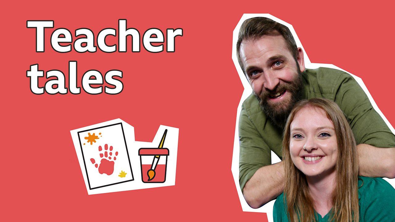 Primary school life: teacher tales