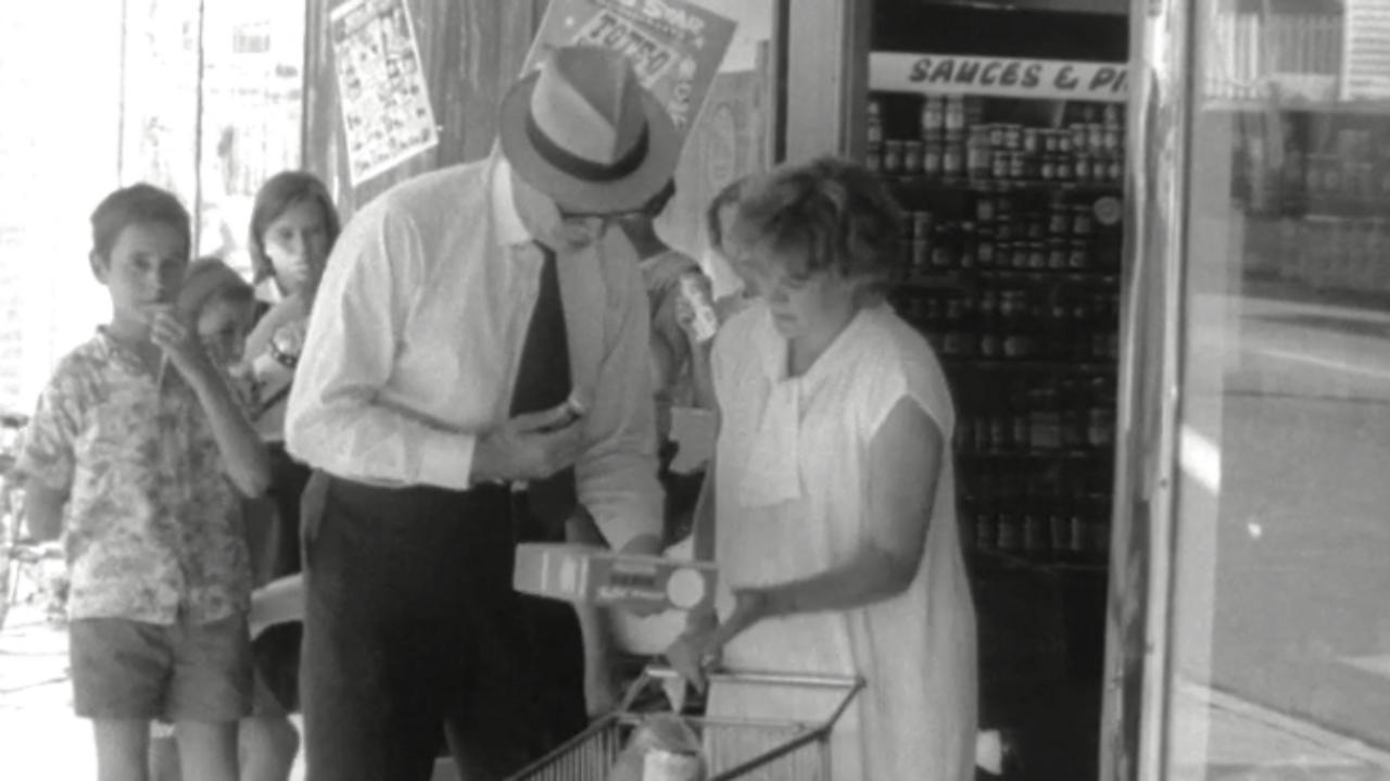 Whinging poms, 1965