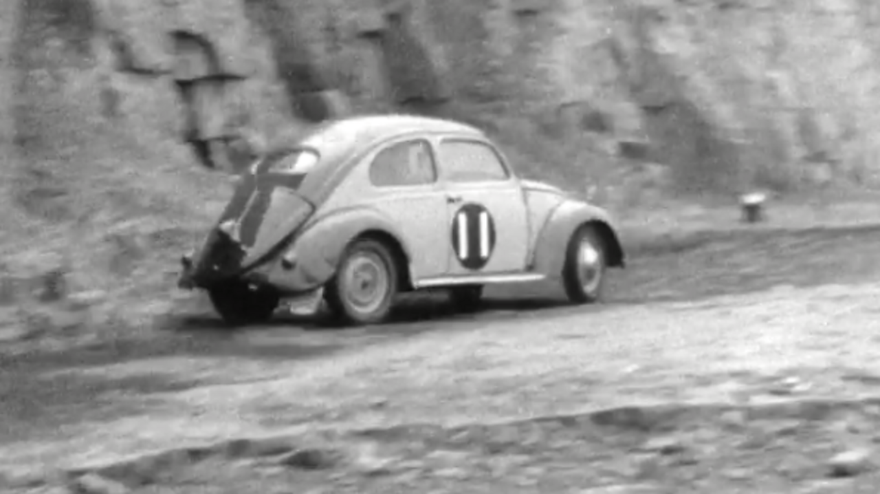 Banger racing, 1965