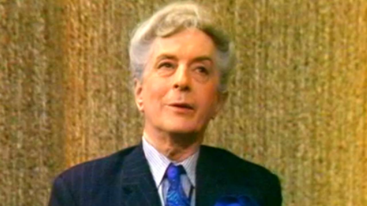 Quentin Crisp, 1979
