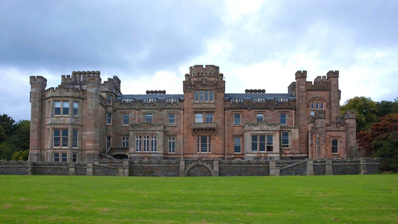 Castle Toward