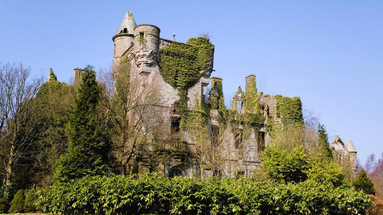 Buchanan Castle