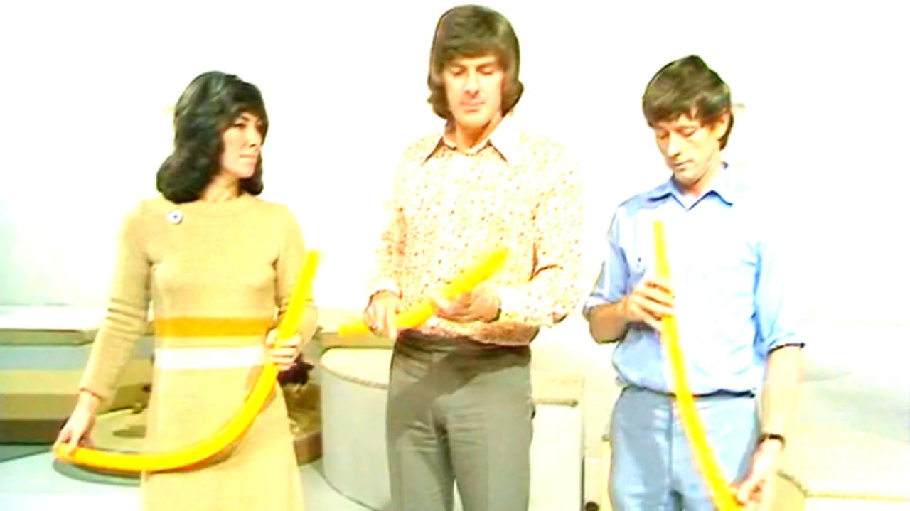 Clacker alternatives, 1971