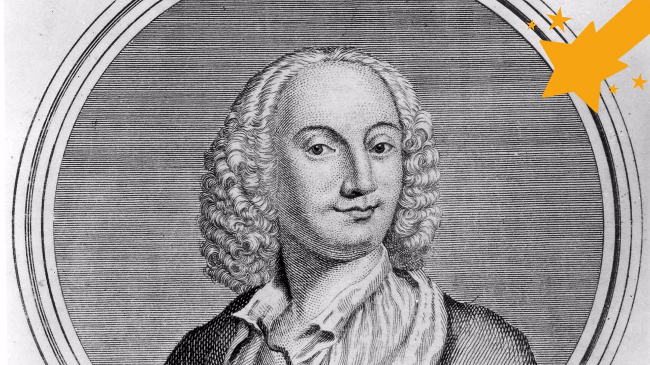 Trailblazer: Antonio Vivaldi - 'Winter' from 'The Four Seasons', Allegro non molto (1st mvt)