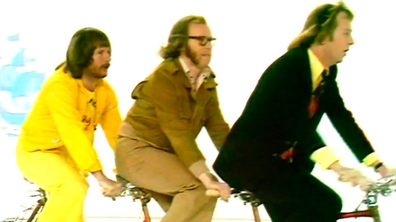 The Goodies, 1975
