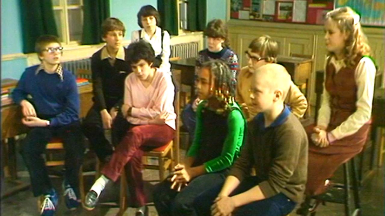 Grange Hill debate, 1980